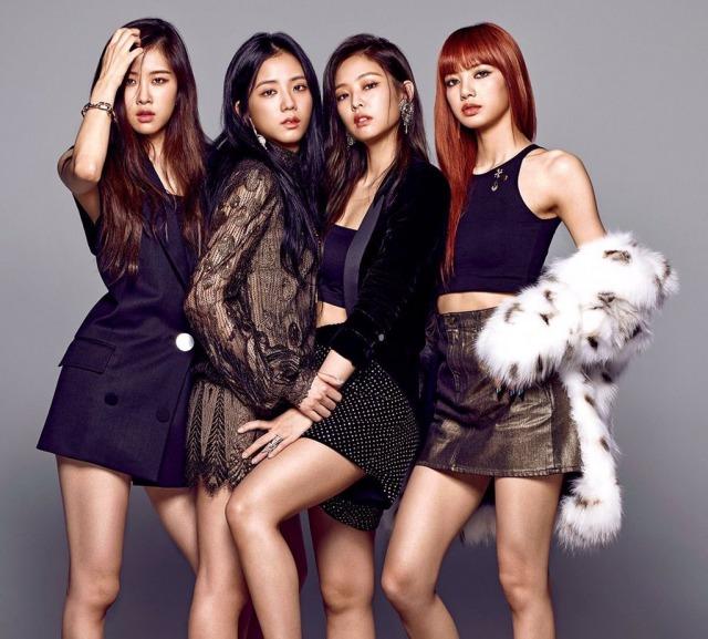 Blackpink Wallpaper 2016: K-POP女性グループ人気ランキング2018年最新版を発表!