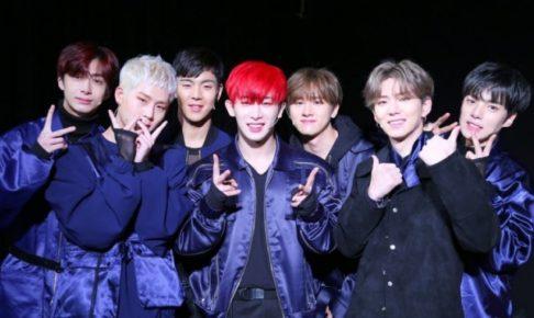 k pop男性グループ人気ランキング2018年最新版はこれだ 韓流diary